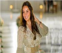 شاهد| إطلالة جذابة لـ نرمين الفقي في اجازتها الصيفية