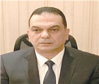 تصعيد «فودة» لمباحث شرق القاهرة و«الشموتى» لقطاع الجنوب