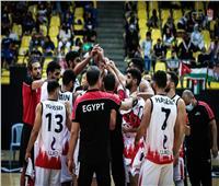 منتخب السلة يخسر أمام الأردن في نهائي بطولة «الملك عبد الله»