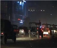 لبنان: الجيش يفرض الهدوء في خلده ويعيد الانتظام لحركة المرور