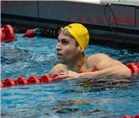 عودة مروان القماش واحمد زاهر للقاهرة غدا بعد مشاركتهما في الأولمبياد