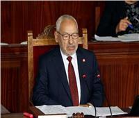 «مناورة إخوانية».. الغنوشي يعلن دعم حركة النهضة لقرارات رئيس تونس