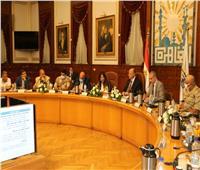 عبد العال: مشروع تطوير القاهرة التاريخية يهدف لتحويلها لمقصد سياحي تاريخي