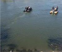 البحث عن جثة شاب غرق بمياه بحر مويس بـ«الزقازيق»
