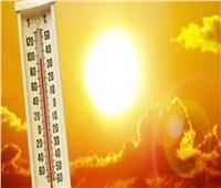 درجات الحرارة المتوقعة في العواصم العربية الاثنين 2 أغسطس