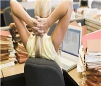 دراسة| الجلوس لمدة ٤ ساعات يوميا يسبب الجلطات