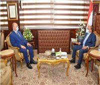 التنمية المحلية: الرئيس يولي اهتماما كبيرابتحسين مستوى النظافة في القاهرة