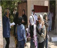 تغيب 148 طالبا وطالبة عن امتحان مادتي التفاضل والجيولوجيا في بني سويف
