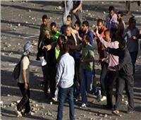 ضبط أطراف مشاجرة بين عائلتين في العمرانية بسبب خلافات