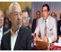 قعلول: «الغنوشي» هرب للجزائر بعد صفقة مع «زين العابدين»| فيديو