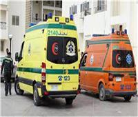إصابة مراقبة بأزمة قلبية في لجنة الثانوية العامة بالمحلة
