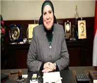 وزيرة التجارة: 500 مليار جنيه استثمارات الصناعات الغذائية في مصر