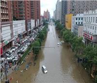 ارتفاع حصيلة ضحايا فيضانات الصين إلى 302 شخص