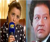 ساندرا نشأت: أحمد زكي رشحني للقيام بدور جيهان السادات   فيديو