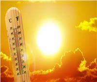 الأرصاد: طقس اليوم شديد الحرارة.. والعظمى بالقاهرة 42