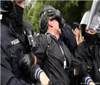 وفاة رجل بعد احتجازه أثناء تظاهرة ضد تدابير كورونا في ألمانيا