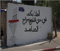 وزير شؤون القدس: الوضع في حي الشيخ جراح «خطير»
