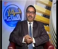 أمين عام التيار الشعبي بتونس: ندعم قرارات الرئيس لإنقاذ البلاد ونطالب بحل البرلمان
