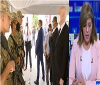 التيار الشعبى بتونس: البرلمان التونسي فقد شرعيته ونطالب بحله