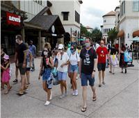 ارتفاع أعداد المصابين بكورونا في فلوريدا تثير القلق