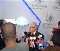 «الخشت»: مؤتمر «الإفتاء» أظهر قوة مصر الناعمة