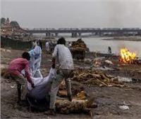 العثور على جثث  في نهر بين إقليم تيجراي الإثيوبي والسودان