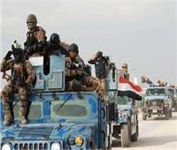 الشرطة العراقية تلقي القبض على 3 إرهابيين في كركوك