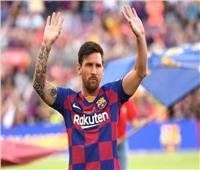 سيبقى حتى عام 2026.. موعد تجديد عقد ميسى مع برشلونة