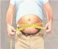 نقص فيتامين «د» وراء الإصابة بالسمنة