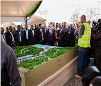 السفير حجازي: دعم مصر لإنشاء سد تنزانيا يحقق منافع كبرى لجميع دول نهر النيل
