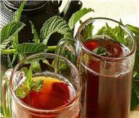 يعزز المناعة ويخلصك من التوتر.. ٧ فوائد للشاي بالنعناع