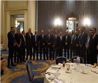 «غرفة الإسكندرية» تكرّم قنصل المملكة العربية السعودية