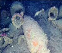 العثور على حطام سفينة رومانية يعود تاريخها إلى 2200 سنة