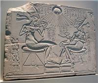 الأم «إيزيس».. قصة مصرية تنتشر في 5 قارات بالعالم