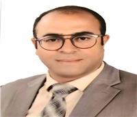 محمود الوكيل قائمًا بأعمال رئيس قسم العلوم التربوية والنفسية بـ«نوعية طنطا»