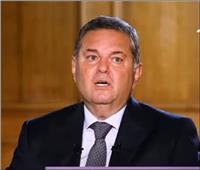 وزير قطاع الأعمال يكشف حقيقة تصفية شركات الألومنيوم والكوك | فيديو