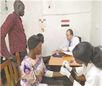 «علاج مليون أفريقى».. مصر تعيد دورها الريادى فى القارة السمراء