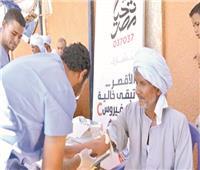مبادرة فيروس سي.. تحمى 1٫5 مليون مصرى من الإصابة بأورام الكبد