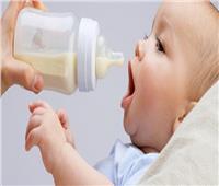للأمهات الجدد.. 5 ارشادات عند رفض الرضيع للحليب الصناعي