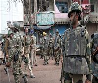 اشتباكات بين الشرطة الهندية ومحتجين أفارقة بعد وفاة رجل كونغولي