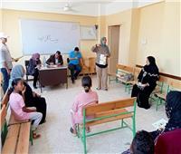 توعية صحية وتعديل سلوك برامج تدريبية من جامعة القناة لأبناء الإسماعيلية