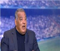 بازوكا: الإسماعيلي مقبل على 7 مباريات صعبة في 19 يوما