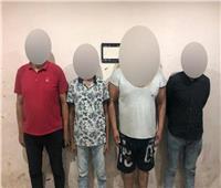 حبس المتهمين بانتحال صفة رجال شرطة بعد سرقة سيارة في القاهرة