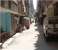 أهالي العمرانية يشتكون من انتشار السيارات المتهالكة بالشوارع