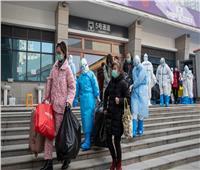 ووهان الصينية تخضع سكانها لفحوصات فيروس كورونا