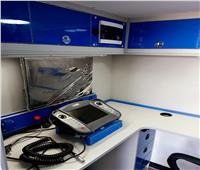 «مياه أسيوط»: تطبيق تكنولوجيا التصوير التلفزيوني في صيانة الشبكات