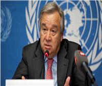 دبلوماسيون: جوتيريش يعتزم تعيين دبلوماسي سويدي مبعوثا لليمن