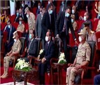 الرئيس السيسي: «الـ20 رغيف عيش بثمن سيجارة»