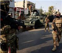 الداخلية العراقية تطيح بشبكة إرهابية في كركوك