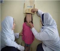 التقزم والوجبة المدرسية.. الدولة تتحرك لإنقاذ صحة أطفال مصر